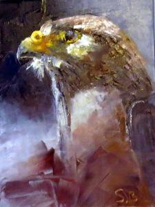 Paragon Falcon